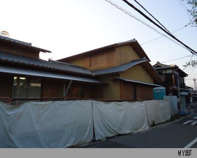MY邸(5)_c0105163_11334261.jpg