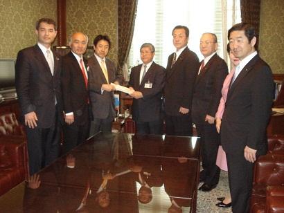 2012.4.20  原子力規制委員会設置法案提出_a0255967_17145241.jpg