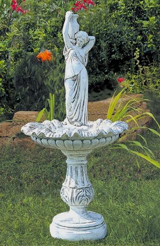 イタリア製噴水セール価格でご紹介!_f0029571_94234100.jpg
