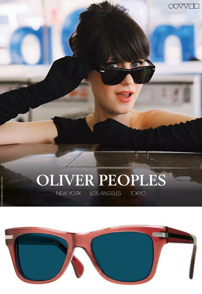 ~OLIVER PEOPLE×ZOOEY・DESCHANEL~_a0141274_1303128.png