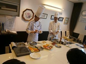 第19回 お料理教室開催_e0190287_17164214.jpg