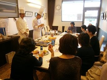 第19回 お料理教室開催_e0190287_172138.jpg