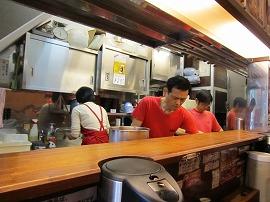 龍 i 龍 堺筋本町店 / 大盛りはガッツリ食べられます_e0209787_12414324.jpg
