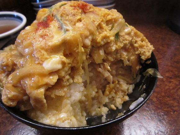 龍 i 龍 堺筋本町店 / 大盛りはガッツリ食べられます_e0209787_12464732.jpg