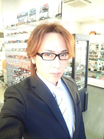alain mikli(アランミクリ)メガネフレームAL1102 0003入荷!_c0003493_9265054.jpg