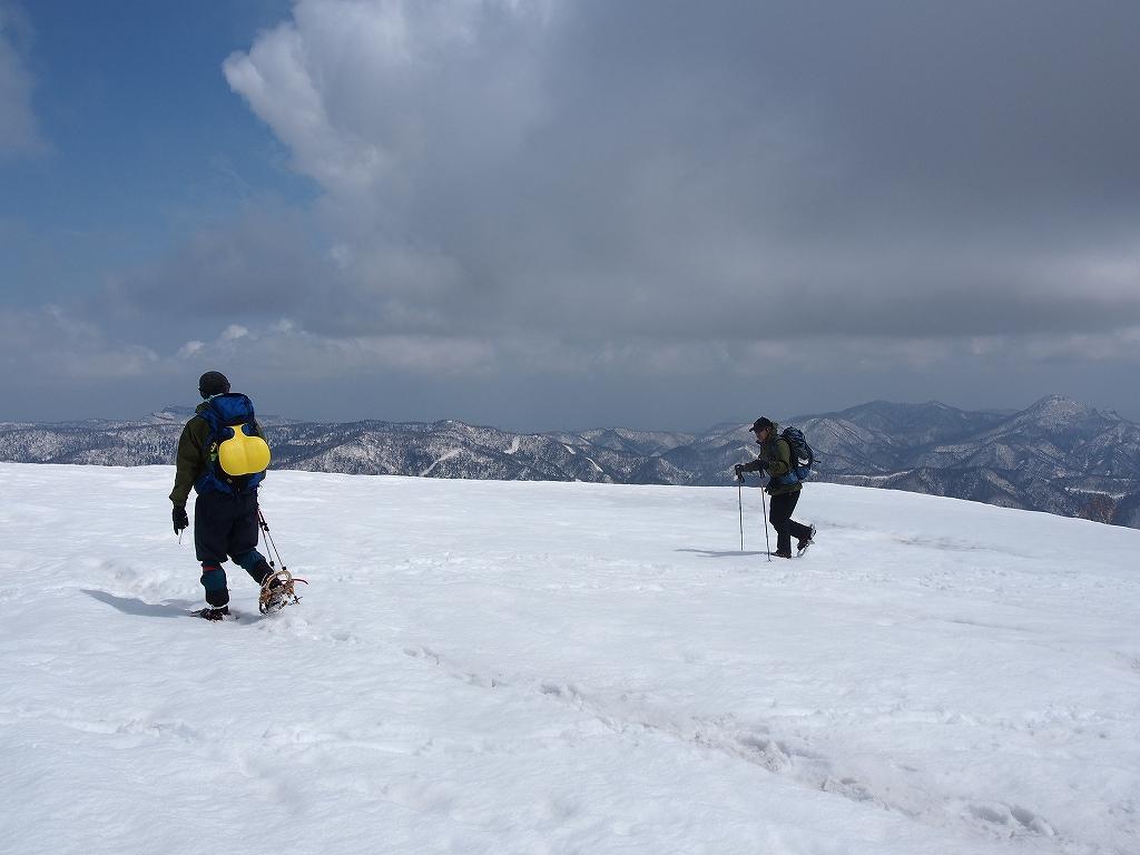 4月20日、白井岳-その1-_f0138096_18233285.jpg