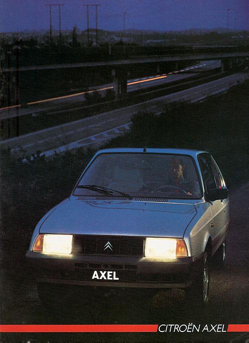 AXEL.\'86-\'87.カタログ_b0242510_23232198.jpg