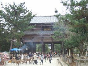桜名所めぐり 奈良公園_d0227610_17573220.jpg