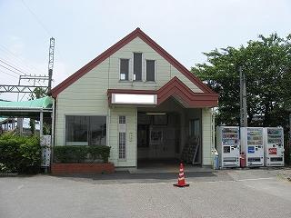 VOL,1911  『この駅はどこでしょうか?』_e0040714_1532237.jpg