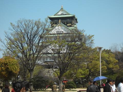 大阪城天守閣_d0207324_11302253.jpg