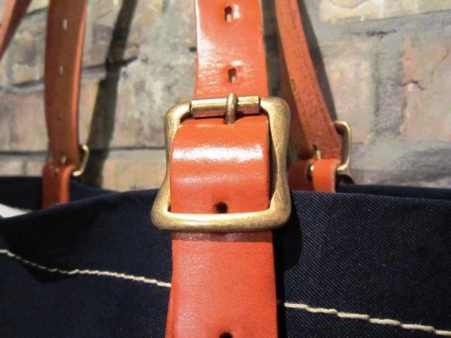 """SLOW \""""KONBU®-N by Tools\"""" TOTE BAG ご紹介_f0191324_9381430.jpg"""