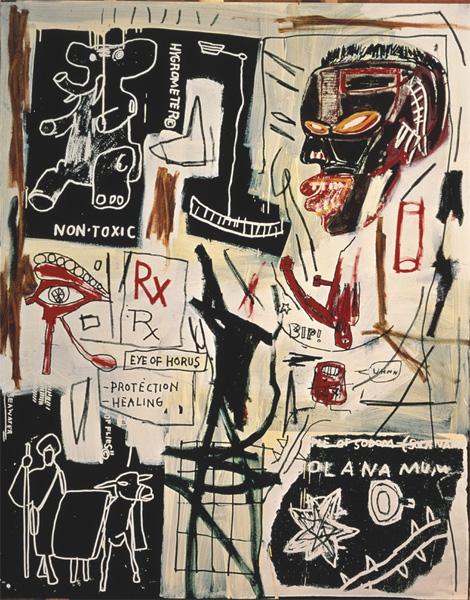Jean-Michel Basquiat_c0215352_1947985.jpg