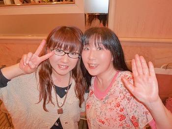 クレヨンしんちゃん20周年パーティ☆_d0174765_1247860.jpg