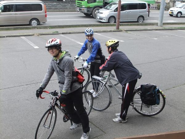 春がやってまいりましてサイクリングに行ってまいりました_b0217782_19403452.jpg