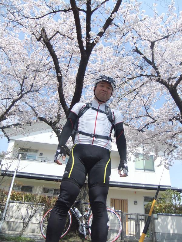 春がやってまいりましてサイクリングに行ってまいりました_b0217782_2025481.jpg