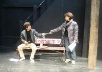 ★劇団400・「はにかむ公園」に向けて2週目。4/21~28_a0137810_21451596.jpg