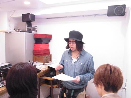 東京展示会 東西眼鏡愛好会_a0150916_12311100.jpg
