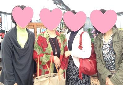 宮子花園イベント2日目 ♡_e0202518_20372158.jpg