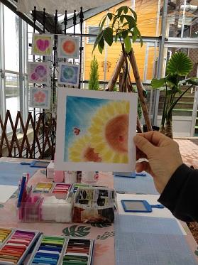 宮子花園イベント2日目 ♡_e0202518_2040597.jpg