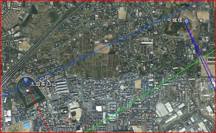 継体天皇陵墓のライン_a0237545_23115735.jpg