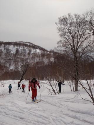 2012 志賀高原~カヤノ平~野沢温泉スキーツアー _a0023246_841717.jpg