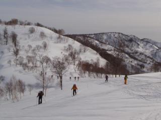 2012 志賀高原~カヤノ平~野沢温泉スキーツアー _a0023246_842124.jpg