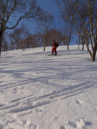 2012 志賀高原~カヤノ平~野沢温泉スキーツアー _a0023246_8428100.jpg