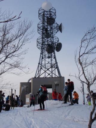 2012 志賀高原~カヤノ平~野沢温泉スキーツアー _a0023246_843642.jpg