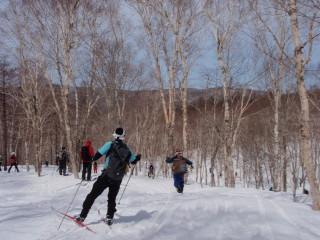 2012 志賀高原~カヤノ平~野沢温泉スキーツアー _a0023246_84975.jpg
