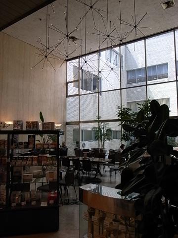 ワールドコーヒー京都商工会議所店_d0245357_1657965.jpg