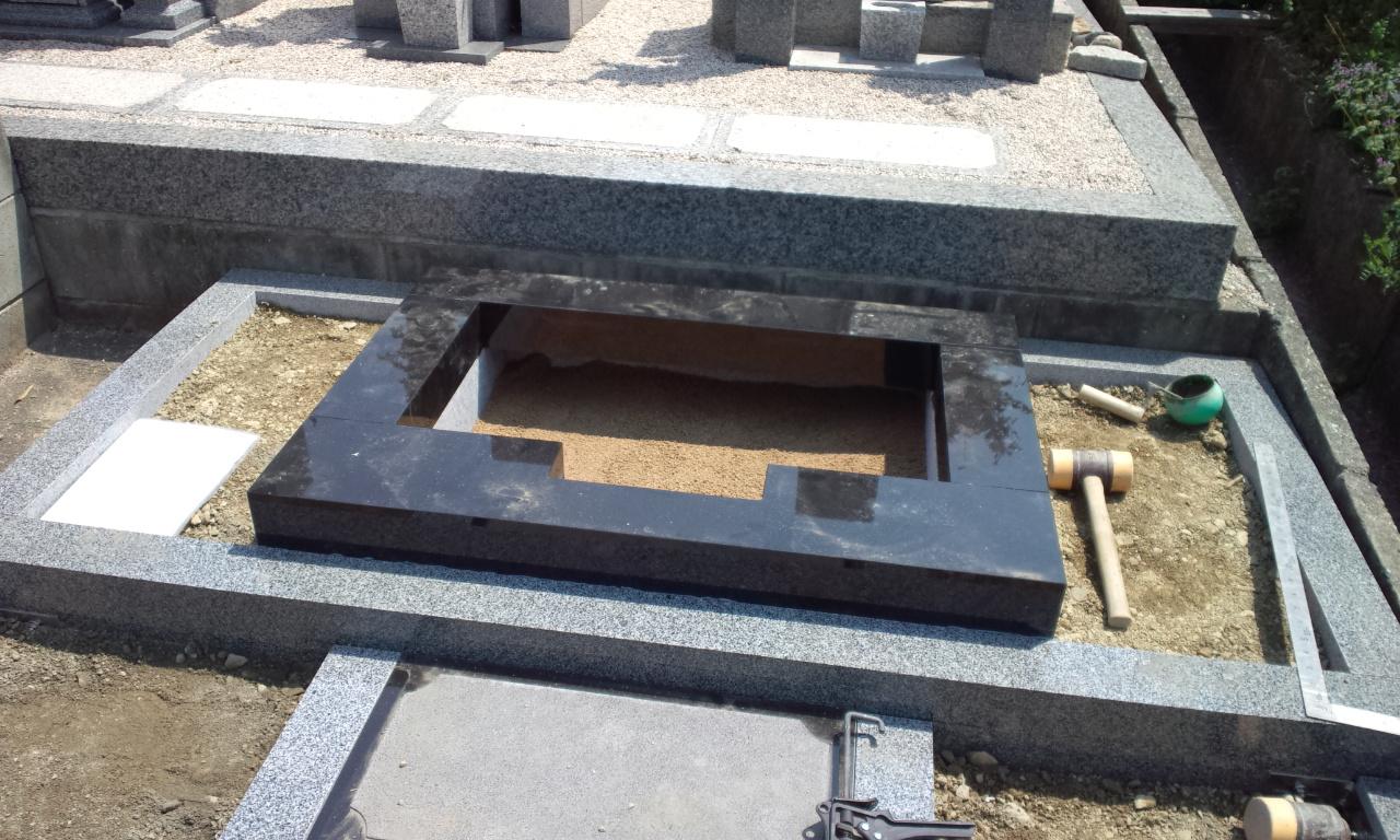 洋墓 インド黒_c0160758_928414.jpg