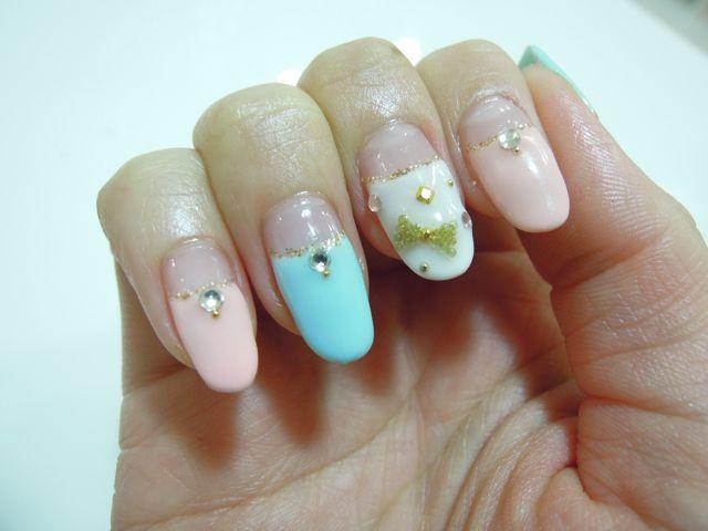 My Nail_a0239065_1711851.jpg