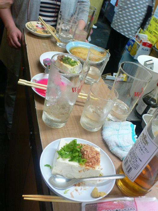 神戸角打ち学会春の会合_c0061686_1071279.jpg