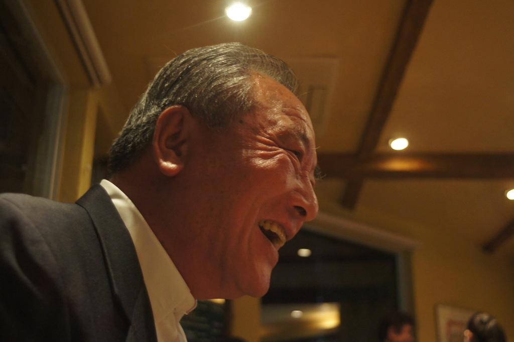 青柳陽一写真家50周年記念パーティー!_c0180686_14281689.jpg