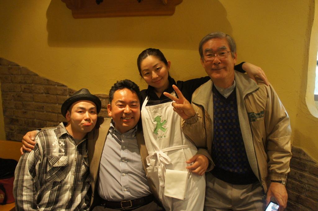青柳陽一写真家50周年記念パーティー!_c0180686_14482328.jpg
