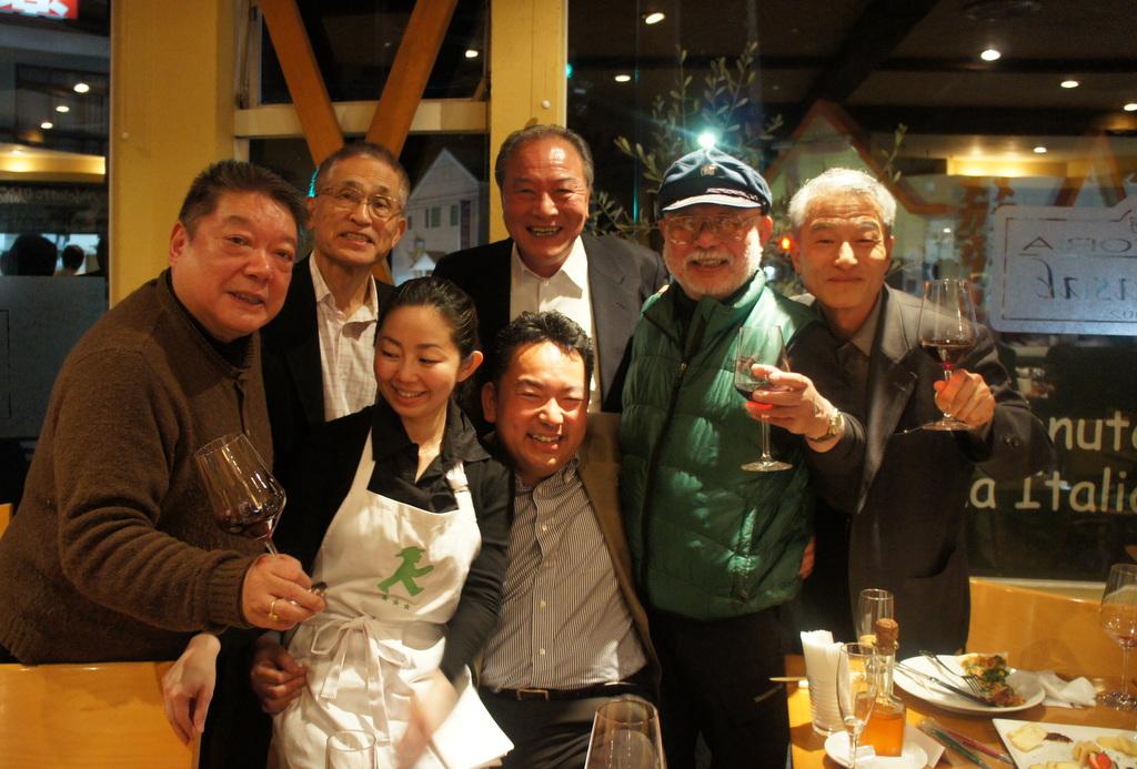 青柳陽一写真家50周年記念パーティー!_c0180686_14543610.jpg