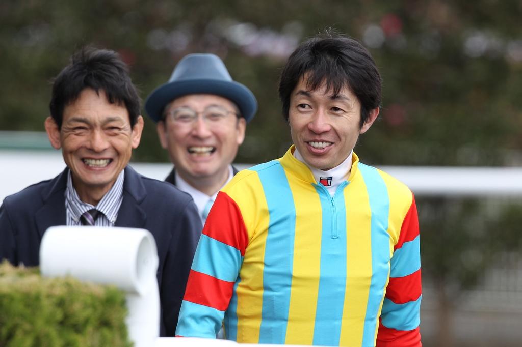 2012年4月21日 福島牝馬S_f0204898_0115152.jpg