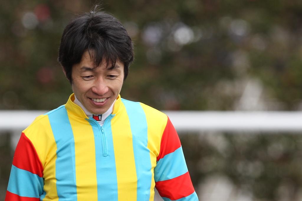 2012年4月21日 福島牝馬S_f0204898_0115532.jpg