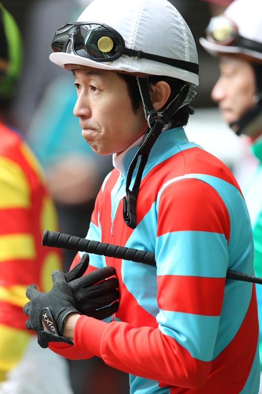 2012年4月21日 福島牝馬S_f0204898_0123535.jpg