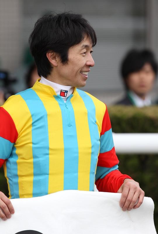 2012年4月21日 福島牝馬S_f0204898_012374.jpg