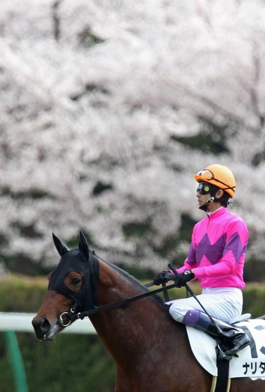 2012年4月21日 福島牝馬S_f0204898_0133754.jpg