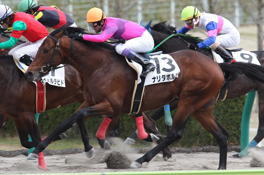 2012年4月21日 福島牝馬S_f0204898_014132.jpg
