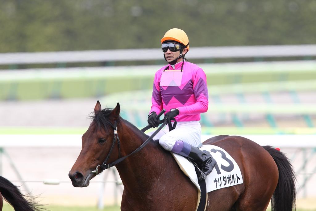 2012年4月21日 福島牝馬S_f0204898_0142434.jpg
