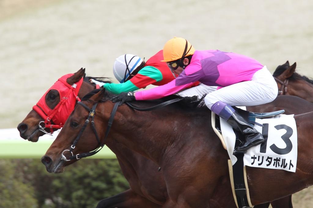 2012年4月21日 福島牝馬S_f0204898_014745.jpg