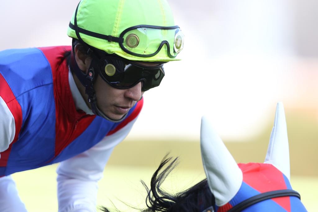 2012年4月21日 福島牝馬S_f0204898_0154213.jpg