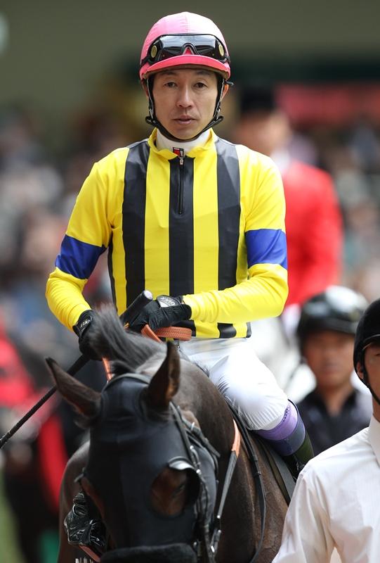 2012年4月21日 福島牝馬S_f0204898_015513.jpg