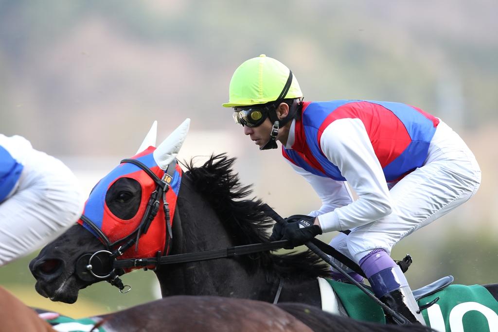 2012年4月21日 福島牝馬S_f0204898_0161633.jpg