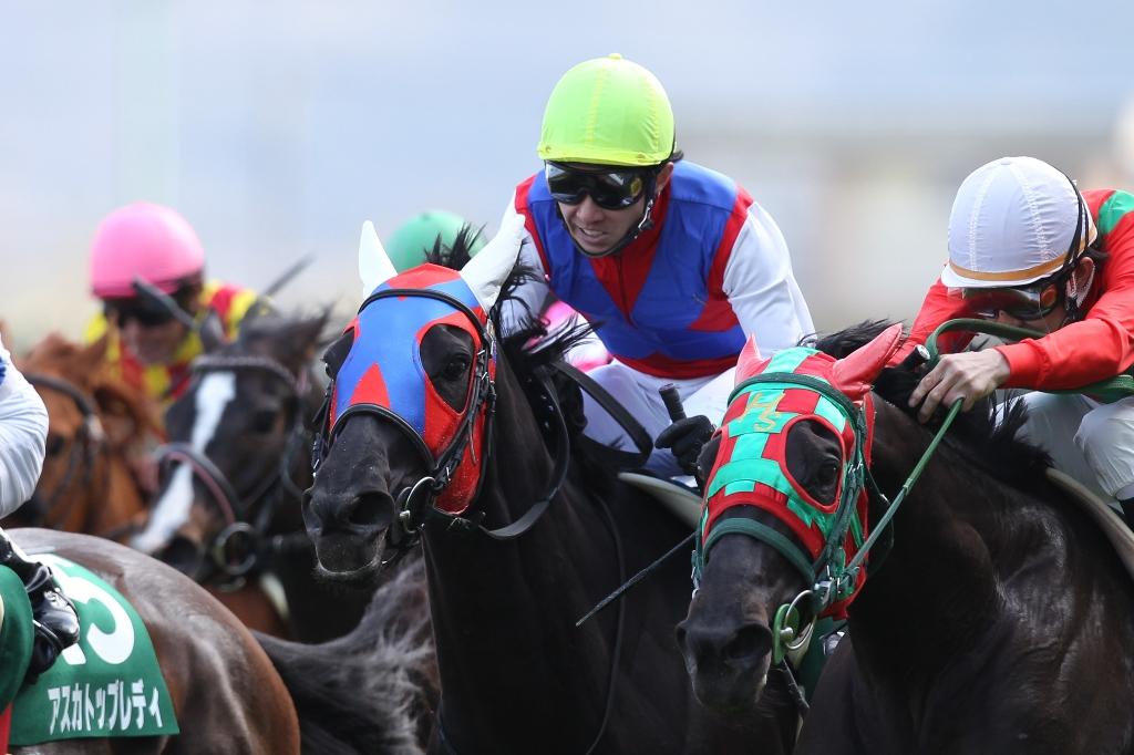 2012年4月21日 福島牝馬S_f0204898_017431.jpg