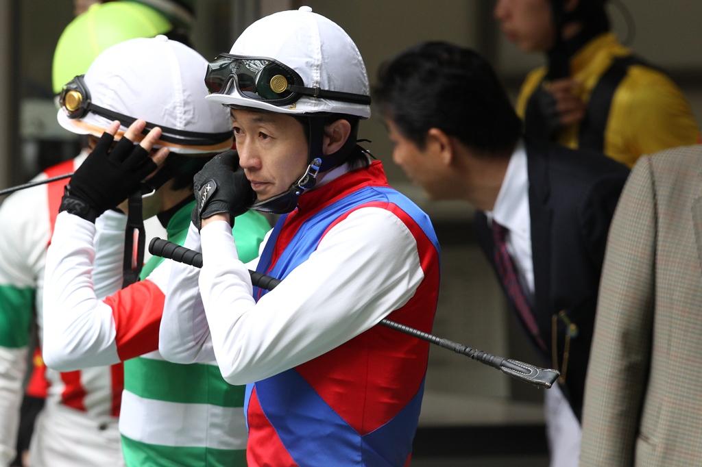 2012年4月21日 福島牝馬S_f0204898_043193.jpg