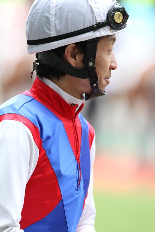 2012年4月21日 福島牝馬S_f0204898_04542.jpg